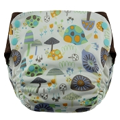 Blueberry Simplex 2.0 All-in-One Cloth Diaper