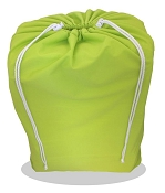 *AppleCheeks Drawstring Storage Sac - Size 2