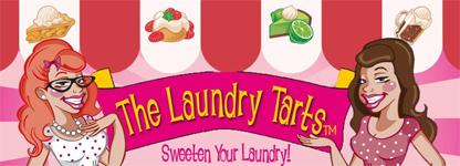 The Laundry Tarts Laundry Tarts Cloth Diaper Detergent
