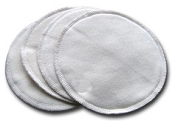 *AppleCheeks Leakproof Washable Nursing Pads (3 Pairs)