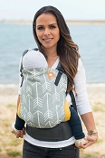 * Tula Ergonomic Baby Carrier - Archer