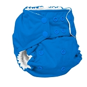 One-Size Cloth Diapers