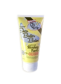 CJ's All Natural BUTTer - All Natural Shea Butter Balm - 6 oz. Tube