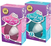 *The Diva Cup