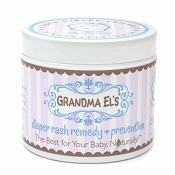 Grandma El's Diaper Rash Remedy and Prevention (3.75 oz)