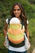 Tula Ergonomic Baby Carrier - Montana Sunset