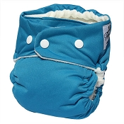 SoftBums Omni One-Size Cloth Diaper Shell - Snaps