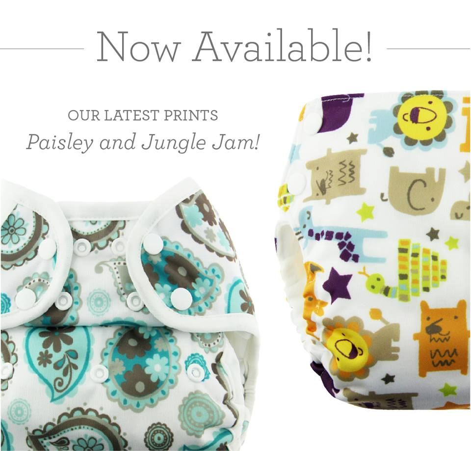 paisley and jungle jam blueberry new prints canada