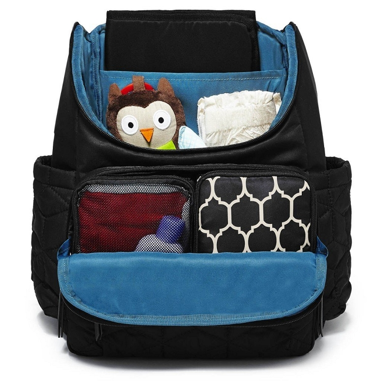 skip hop forma pack go backpack skip hop backpack canada skip hop canada lagoon baby. Black Bedroom Furniture Sets. Home Design Ideas