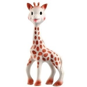 *Sophie the Giraffe