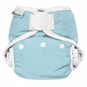 Best Bottom One-Size Cloth Diaper Shell - Hook & Loop
