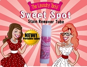 The Laundry Tarts Sweet Spot Stain Remover Stick