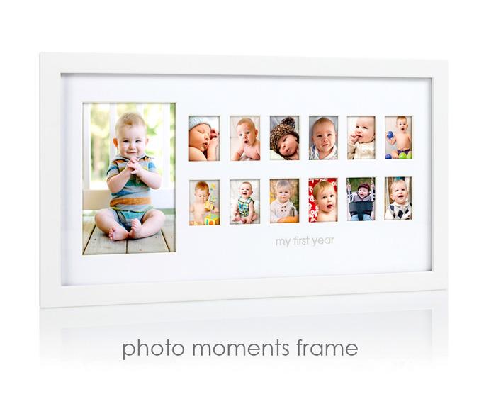 Pearhead Photo Moments Frame Pearhead Frame Pearhead
