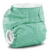 Rumparooz G2 One-Size Cloth Diaper - Snaps