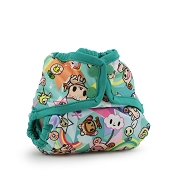 Rumparooz Newborn/Preemie Cloth Diaper Cover - Snap