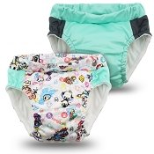 Kanga Care Lil' Learnerz Training Pants - 2 Pack