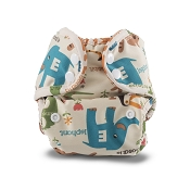Buttons Newborn Cloth Diaper Cover
