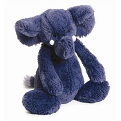 *Jellycat Bashful Elephant - Medium