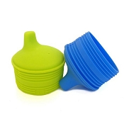 Silikids Siliskin Universal Sippy Top