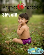 AppleCheeks Clearance Bin - 35% Off Regular Prices