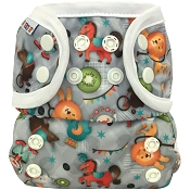 Bummis All-in-One One-Size Cloth Diaper *CLEARANCE*