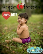 AppleCheeks Clearance Bin - 30% Off Regular Prices