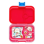 Yumbox Panino - 4 Compartment
