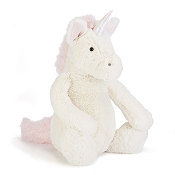 *Jellycat Bashful Unicorn - Medium 12