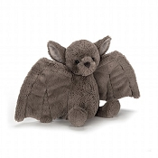 *Jellycat Bashful Bat - Small 7
