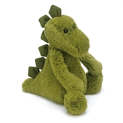 *Jellycat Bashful Dino - Medium 12