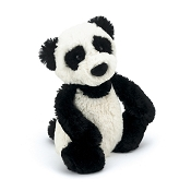 *Jellycat Bashful Panda - Medium 12