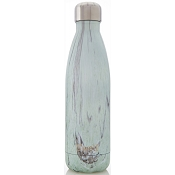 * S'well Bottle - 17oz Beach Cottage Wood