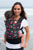 Tula Ergonomic Baby Carrier - Betty