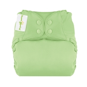 bumGenius Elemental One-Size All-in-One Cloth Diaper