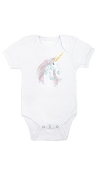 Coton Vanille Body Suit - Unicorn