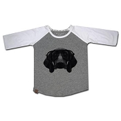 L&P Baseball Style Jersey - Dog