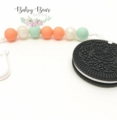 *Baby Bear Design Cookie Teether