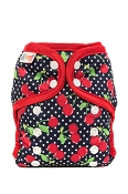 Bummis All-in-One One-Size Cloth Diaper PURE