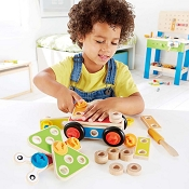*Hape Basic Builder Set