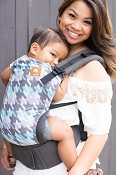 * Tula Ergonomic Baby Carrier - Finley