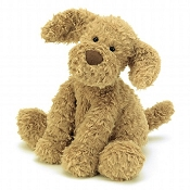 *Jellycat Fuddlewuddle Puppy 9