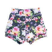 Little & Lively High-Waisted Shorties - Rainbow Bouquet