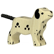*Holztiger Small Standing Dalmation