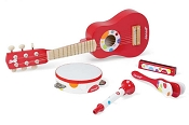 *Janod Musical Set with Guitar