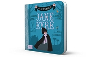 *Jane Eyre: A BabyLit Counting Primer