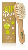 *Hip Peas Wooden Baby Brush