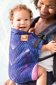 * Tula Ergonomic Baby Carrier - Lunabrite - Toddler Size