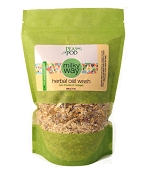 Peas in a Pod Milky Way Herbal Oat Wash