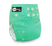 Funky Fluff LUX Stay Dry One-Size Diaper System