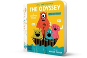 The Odyssey: A BabyLit Monsters Primer